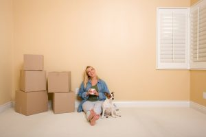 Tips and Tricks to Make Your Move Less Stressful